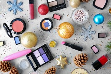 Natale: idee regalo beauty sotto i 100 euro